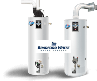Bradford White Total Performance Water Heater
