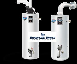Bradford White Defender Hydrojet Natural Gas