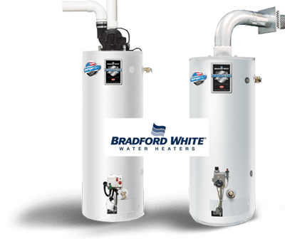 Bradford Water Heater >> Bradford White Standard Water Heater • Overlake Heating & Air Conditioning