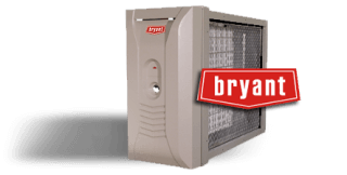 Bryant Evolution System Perfect Air Purifier
