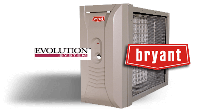 Bryant Evolution Series Perfect Air Purifier Overlake