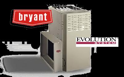 Bryant Evolution Series 80 Efficiency Gas Furnace