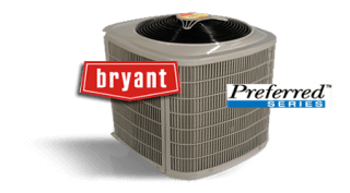 Bryant Preferred Series Central Air Conditioner