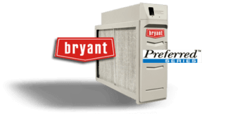 Bryant Air Cleaner