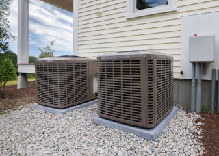 Central heat systems