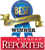 Best Redmond