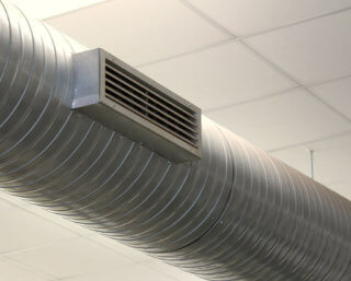 Air Duct pipe