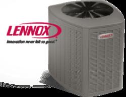 Lennox Elite Series Air Conditioner