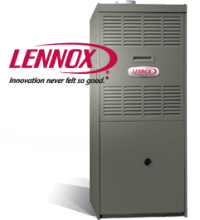 Lennox Elite Series G60 Gas Furnace