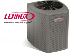 Lennox Elite Series Heat Pump