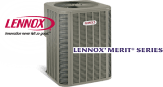 Lennox Heat Pump