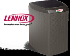 Lennox Signature Collection Heat Pump