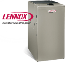 Lennox Signature Collection SLP98V Variable Speed Gas Furnace