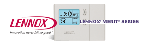 Lennox Thermostat