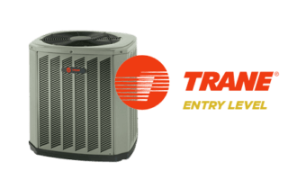 Trane AC Entry-Level XB16