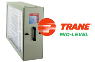 Trane Air Filter Mid Level