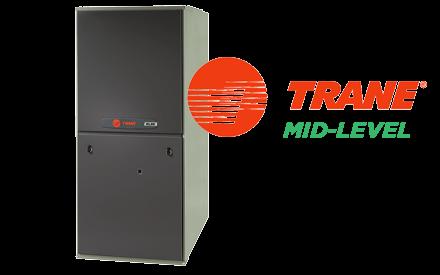 Trane Furnace High Efficiency Midlevel XL95
