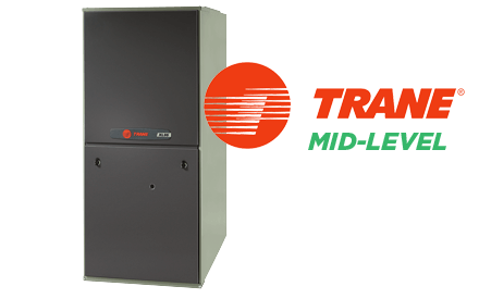 Trane Xl95 Gas Furnace Overlake Heating Amp Air Conditioning