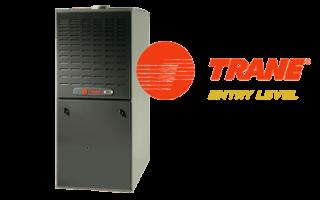 Trane Furnance XR80