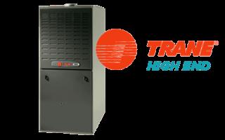 Trane Furnace XC80
