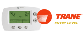 Trane Thermostat Entry Level XL600