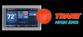 Trane Thermostat High End XL950