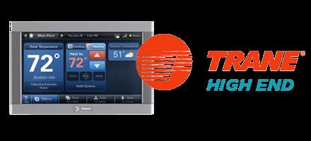 Trane Comfortlink Ii Xl950 Wi Fi Thermostat Overlake