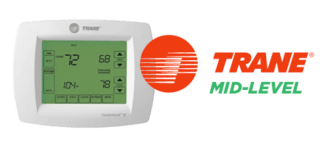 Trane Thermostat Mid-Level XL900