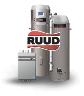 Ruud Water Heater
