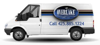Overlake Truck