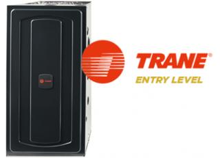 Trane S9X1 Gas Furnace